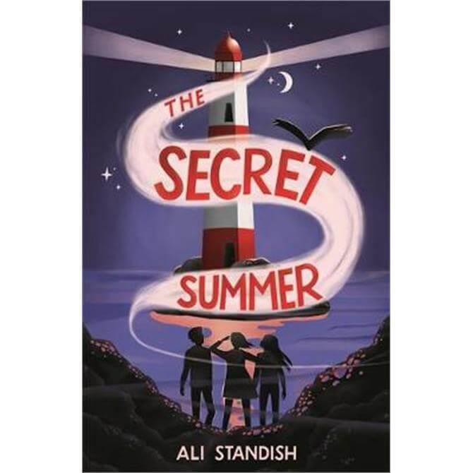 The Secret Summer (Paperback) - Ali Standish