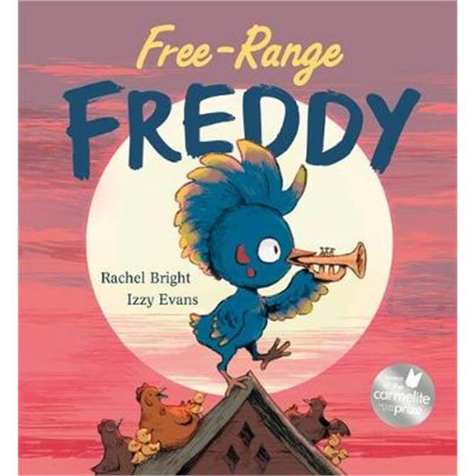 Free-Range Freddy (Paperback) - Rachel Bright