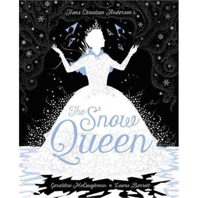 The Snow Queen (Paperback) - Laura Barrett