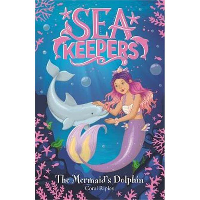 Sea Keepers (Paperback) - Coral Ripley