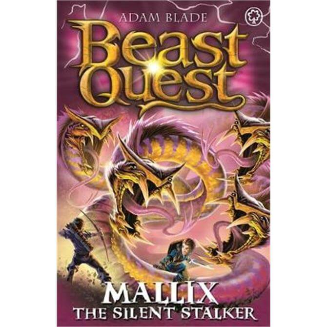 Beast Quest (Paperback) - Adam Blade