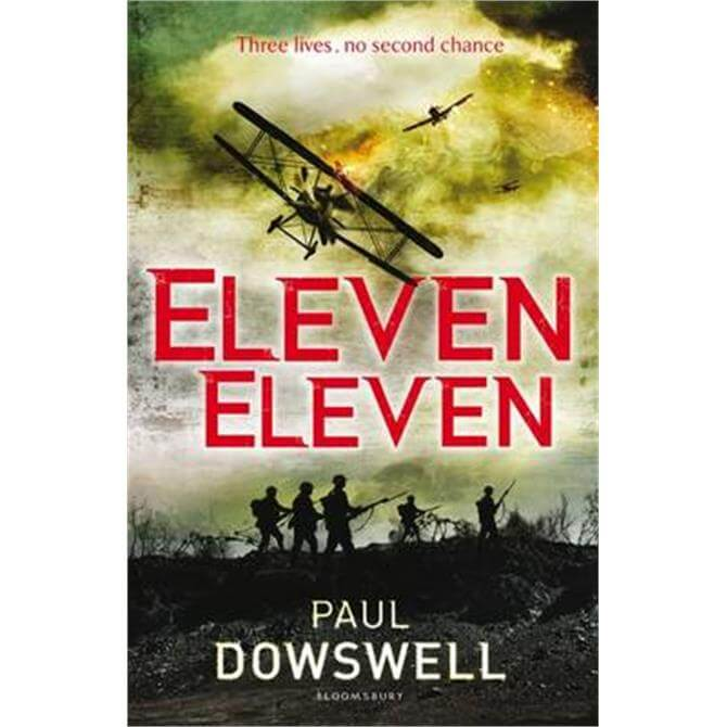 Eleven Eleven (Paperback) - Paul Dowswell