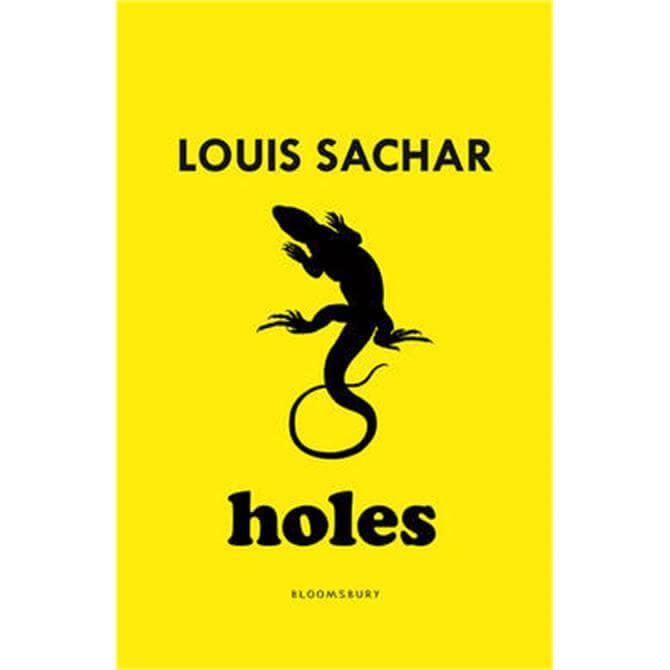 Holes (Paperback) - Louis Sachar