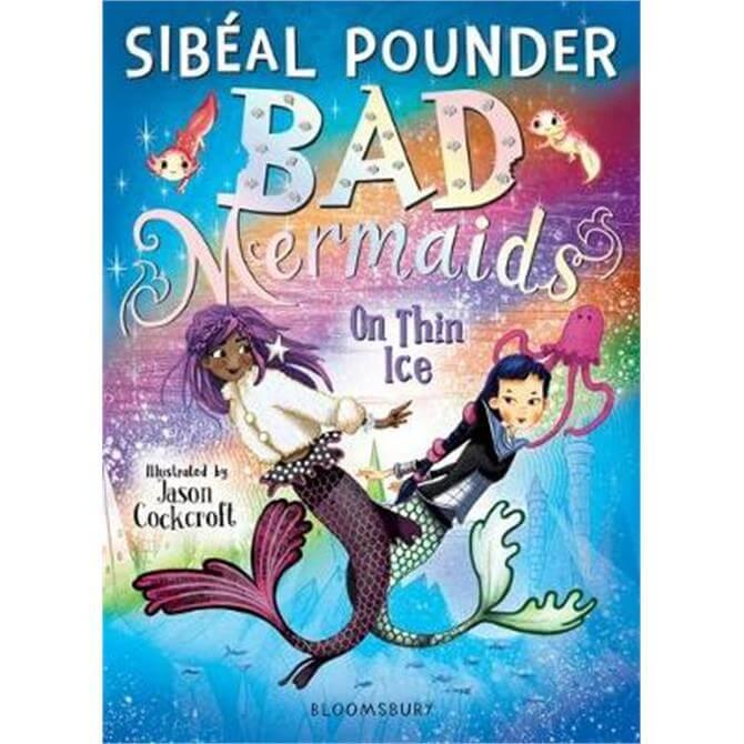 Bad Mermaids (Paperback) - Sibeal Pounder