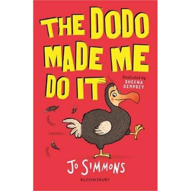 The Dodo Made Me Do It (Paperback) - Jo Simmons