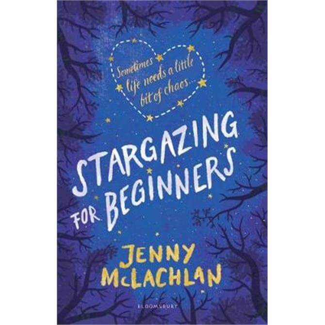 Stargazing for Beginners (Paperback) - Jenny McLachlan