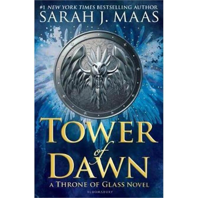 Tower of Dawn (Paperback) - Sarah J. Maas