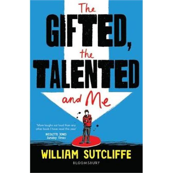 The Gifted, the Talented and Me (Paperback) - William Sutcliffe