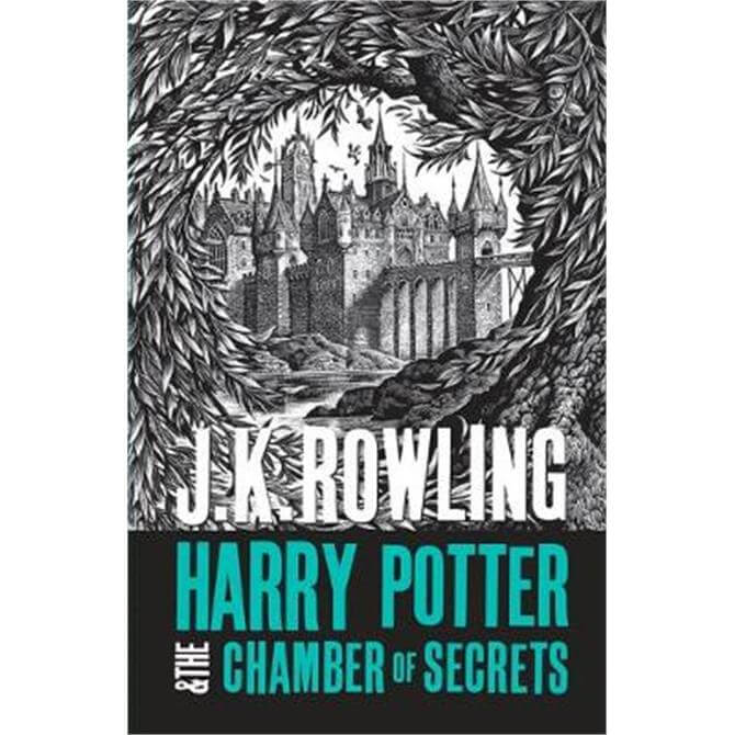 Harry Potter and the Chamber of Secrets (Paperback) - J.K. Rowling