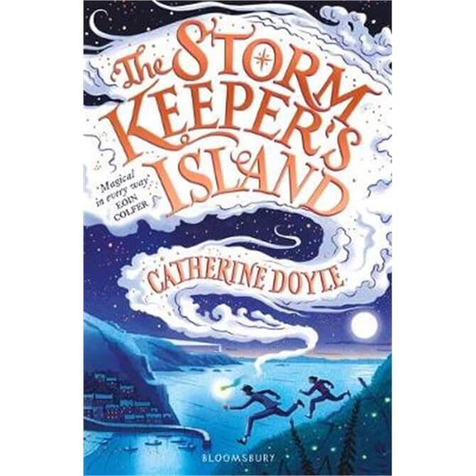 The Storm Keeper's Island (Paperback) - Catherine Doyle