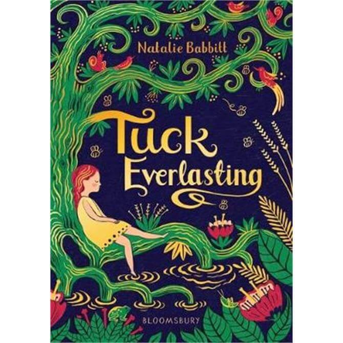 Tuck Everlasting (Hardback) - Natalie Babbitt