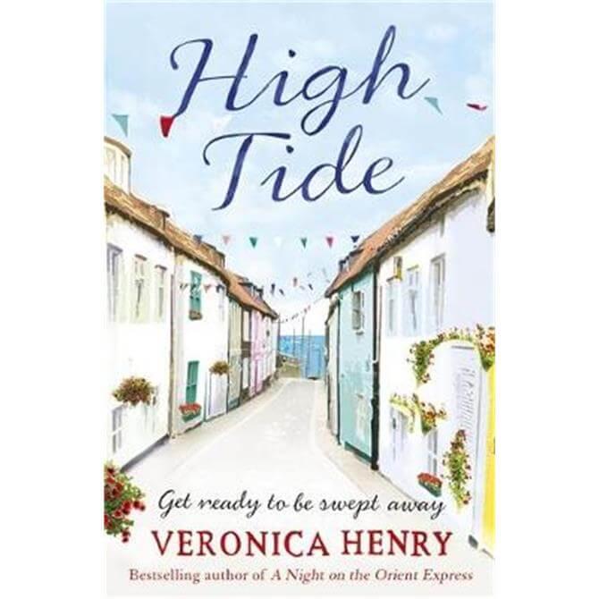 High Tide (Paperback) - Veronica Henry