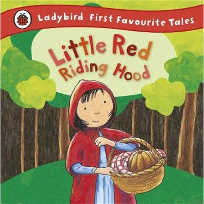 Little Red Riding Hood (Hardback) - Mandy Ross