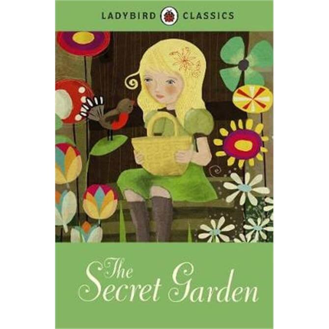 Ladybird Classics (Hardback)