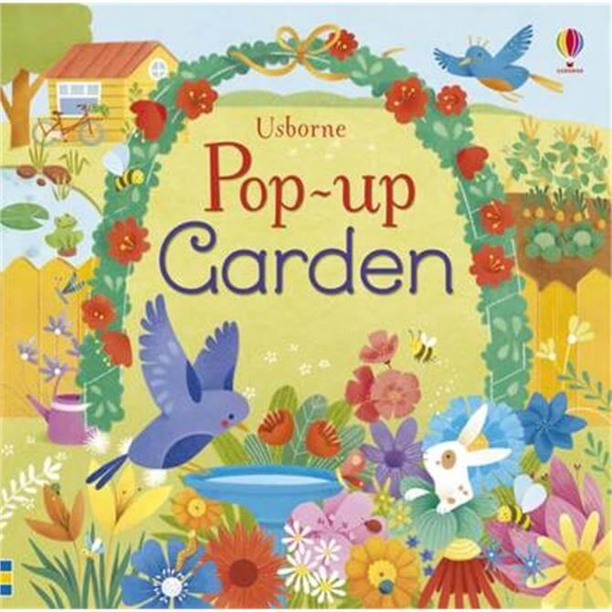 Pop-Up Garden - Fiona Watt