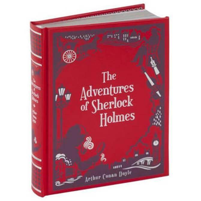 Adventures of Sherlock Holmes (Hardback) - Sir Arthur Conan Doyle