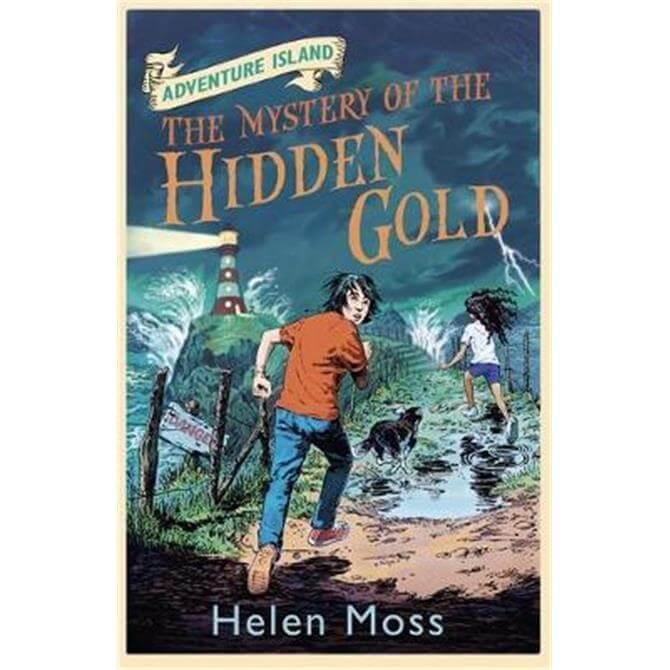 Adventure Island (Paperback) - Helen Moss