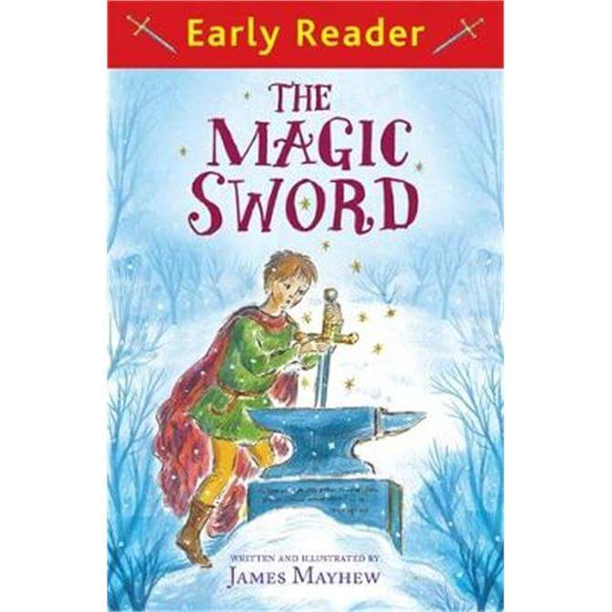 Early Reader (Paperback) - James Mayhew