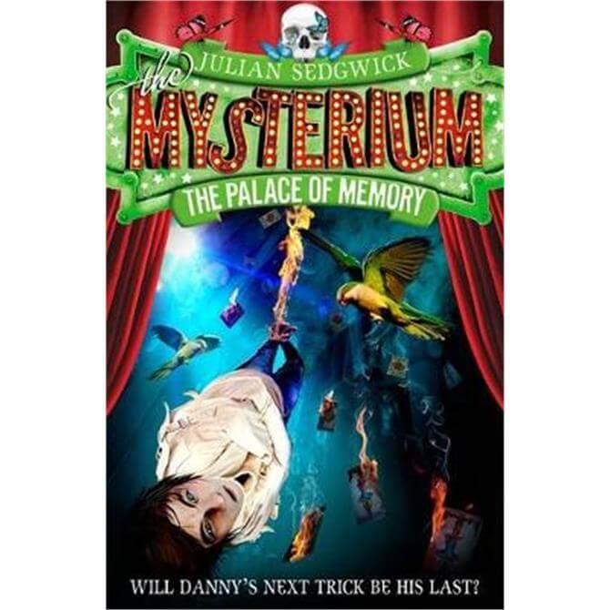 Mysterium (Paperback) - Julian Sedgwick
