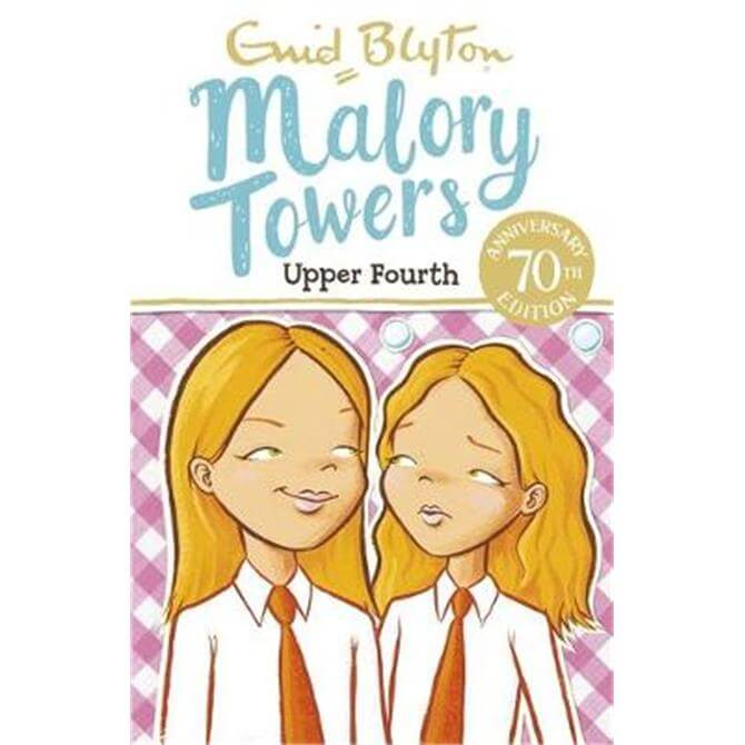 Malory Towers (Paperback) - Enid Blyton