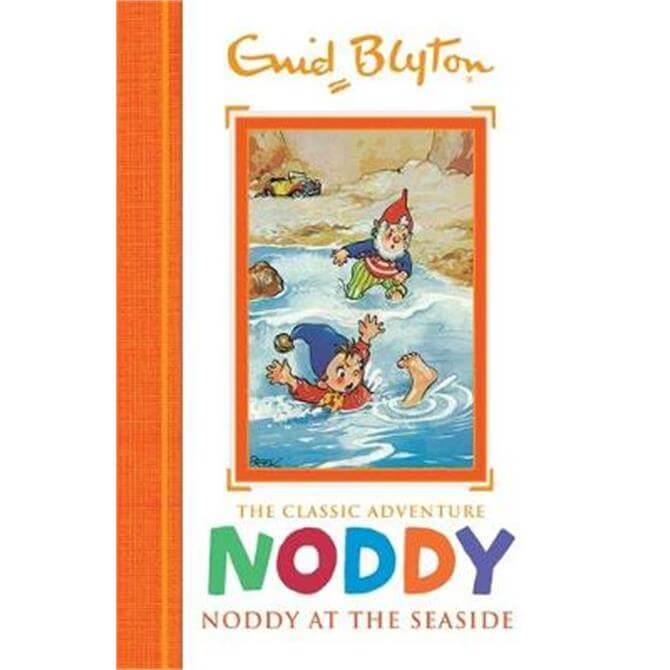 Noddy Classic Storybooks (Hardback) - Enid Blyton