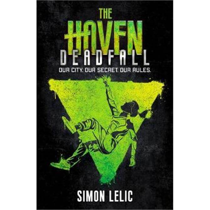 The Haven (Paperback) - Simon Lelic