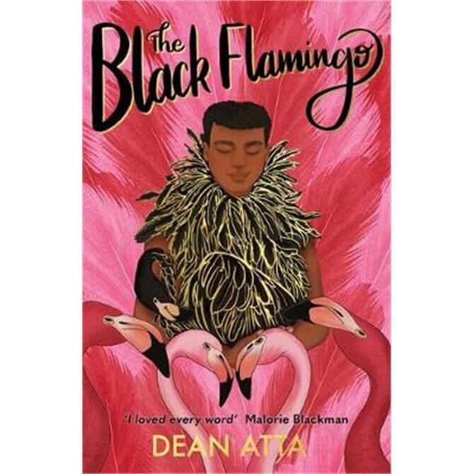 The Black Flamingo (Paperback) - Dean Atta