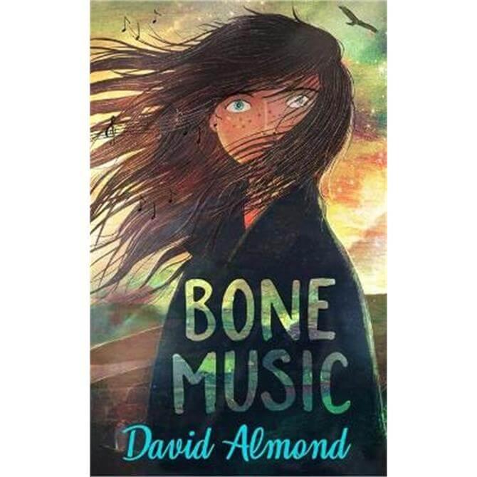 Bone Music (Hardback) - David Almond