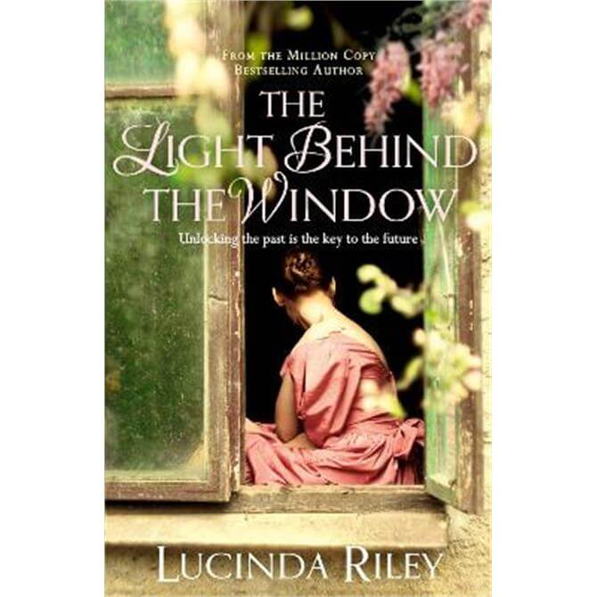 The Light Behind The Window (Paperback) - Lucinda Riley