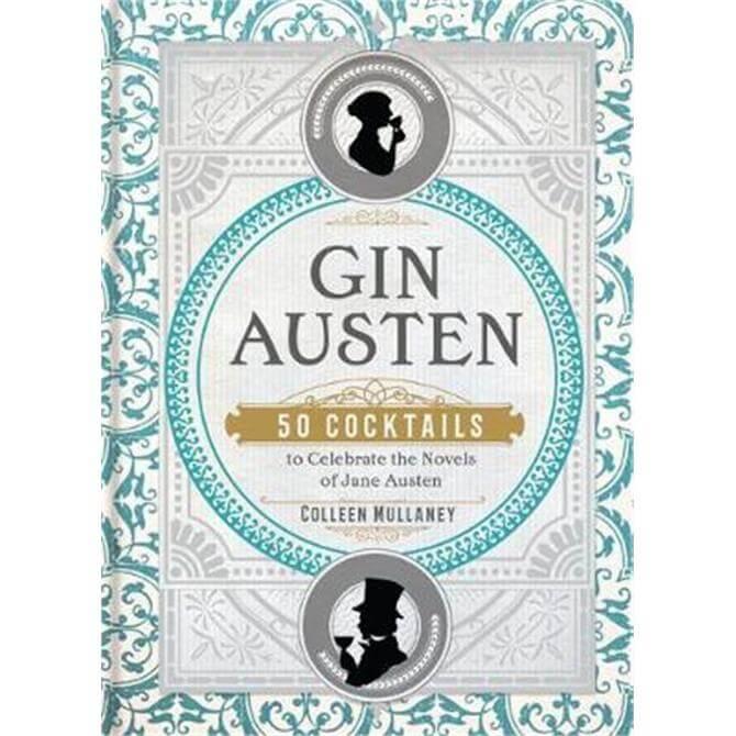 Gin Austen (Hardback) - Colleen Mullaney
