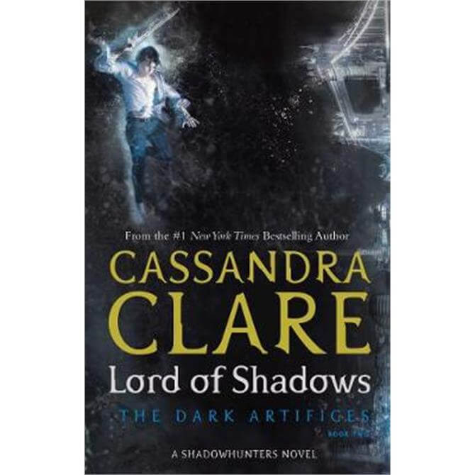 Lord of Shadows (Paperback) - Cassandra Clare