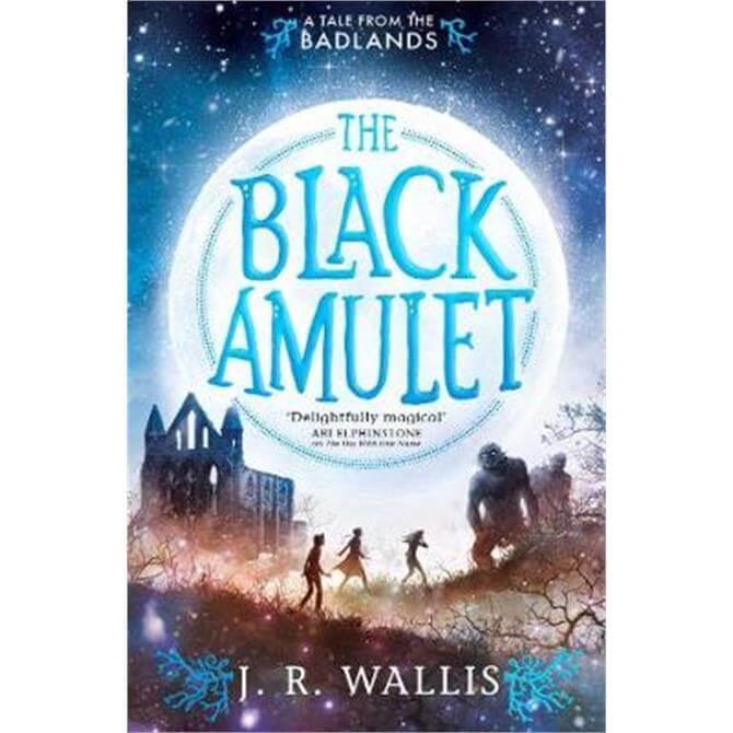 The Black Amulet (Paperback) - J.R. Wallis
