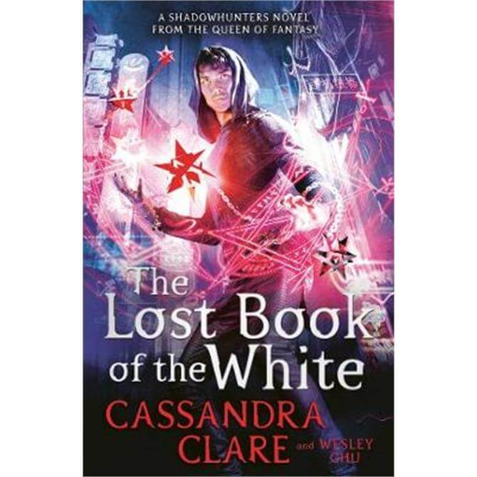 The Lost Book of the White (Paperback) - Cassandra Clare