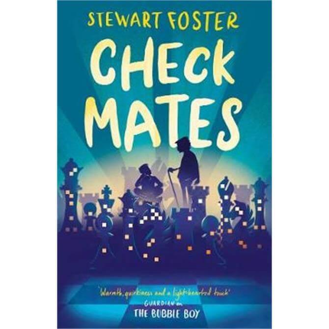 Check Mates (Paperback) - Stewart Foster