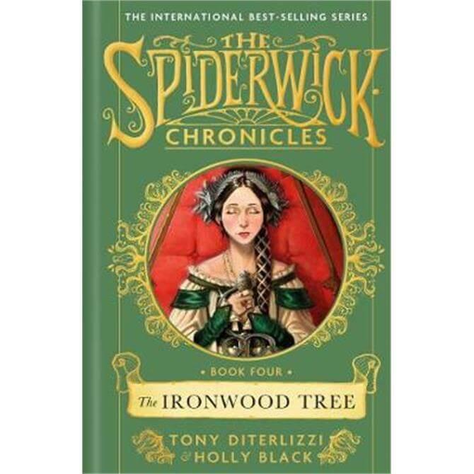 The Ironwood Tree (Hardback) - Holly Black