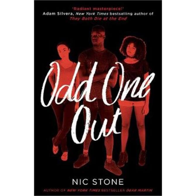 Odd One Out (Paperback) - Nic Stone