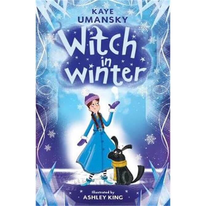 Witch in Winter (Paperback) - Kaye Umansky