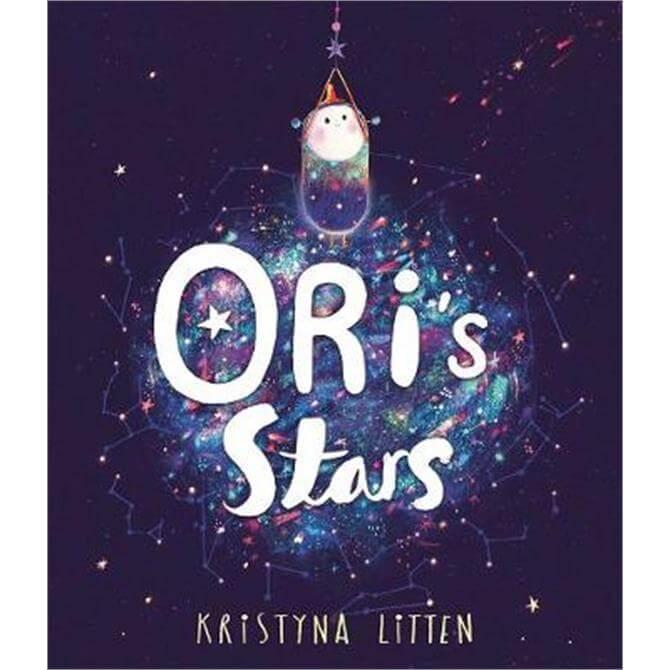 Ori's Stars (Paperback) - Kristyna Litten