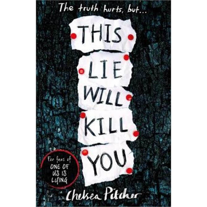 This Lie Will Kill You (Paperback) - Chelsea Pitcher