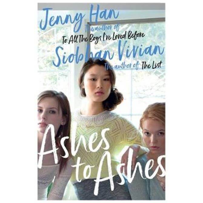 Ashes to Ashes (Paperback) - Jenny Han