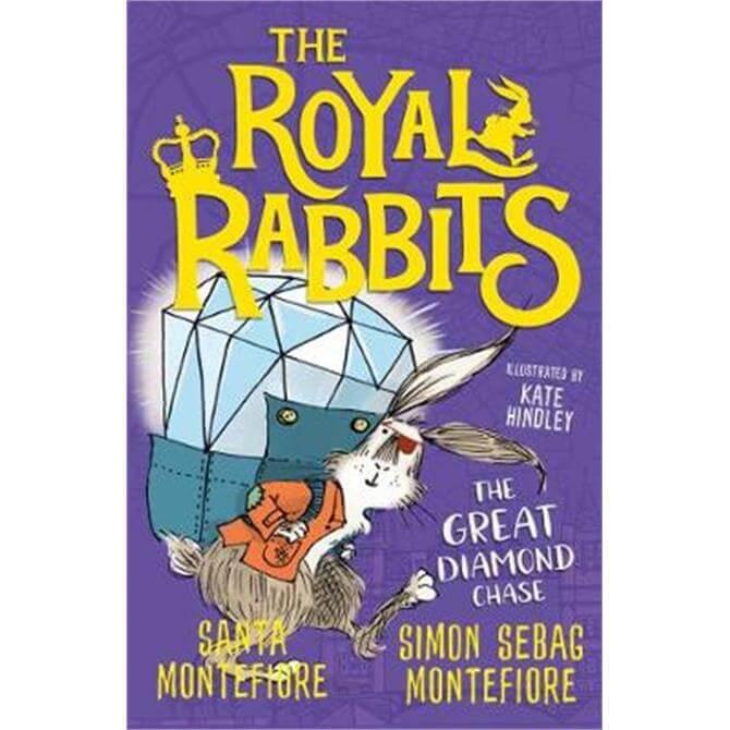 The Royal Rabbits (Paperback) - Santa Montefiore