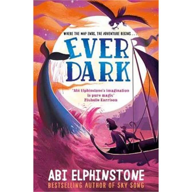 Everdark (Paperback) - Abi Elphinstone