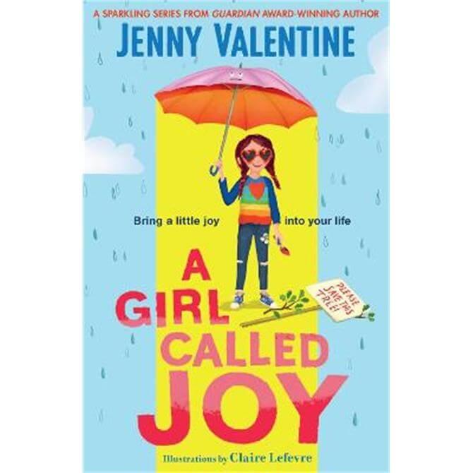 A Girl Called Joy