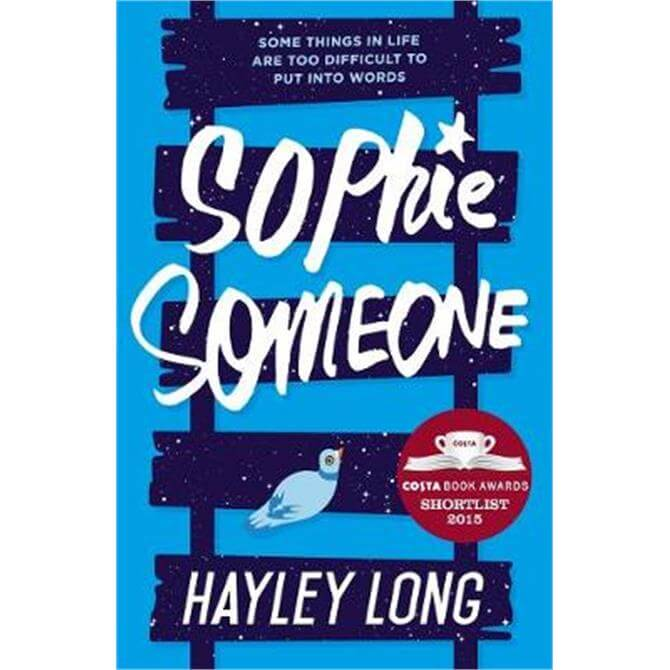 Sophie Someone (Paperback) - Hayley Long
