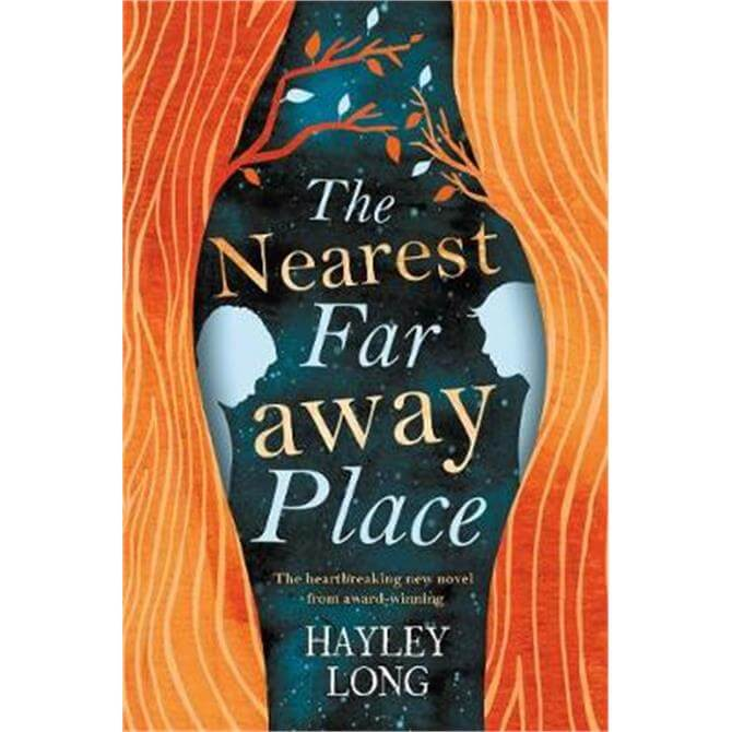 The Nearest Faraway Place (Paperback) - Hayley Long