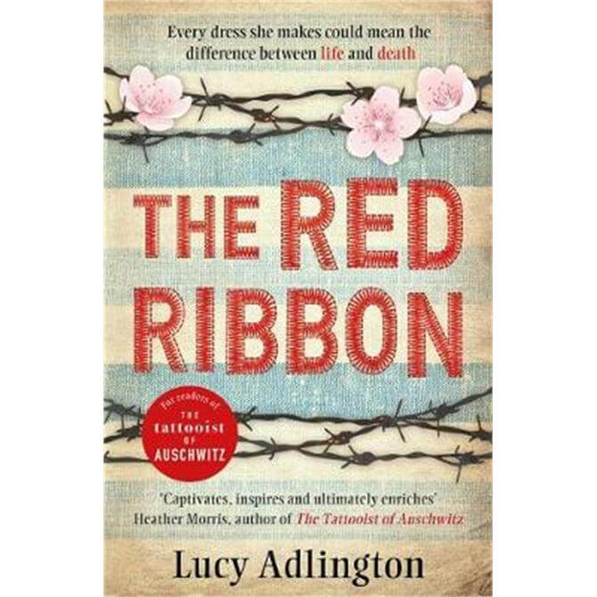 The Red Ribbon (Paperback) - Lucy Adlington