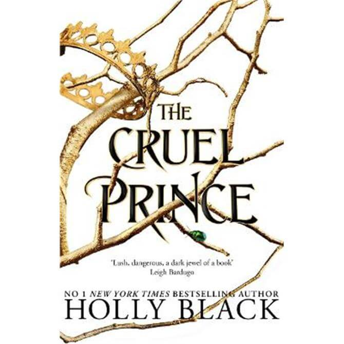 The Cruel Prince (The Folk of the Air) (Paperback) - Holly Black