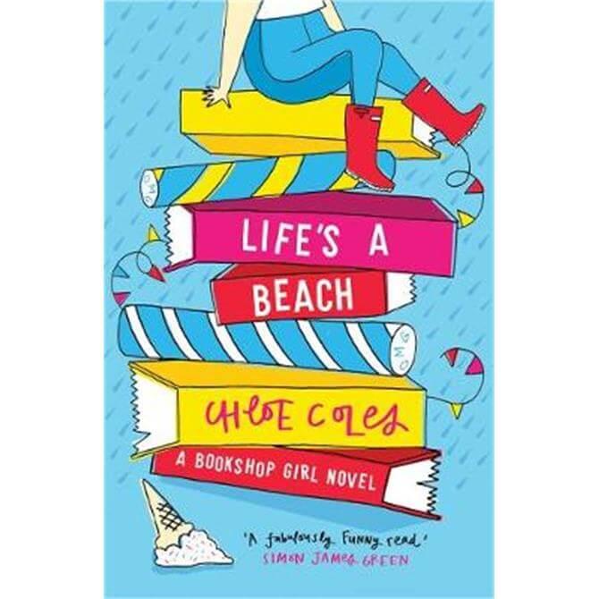 Bookshop Girl (Paperback) - Chloe Coles