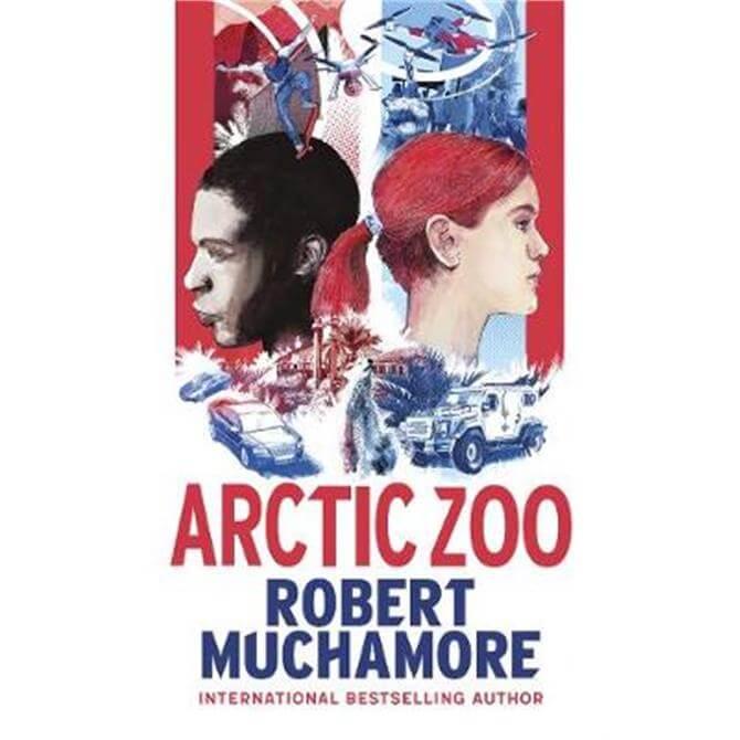 Arctic Zoo (Paperback) - Robert Muchamore