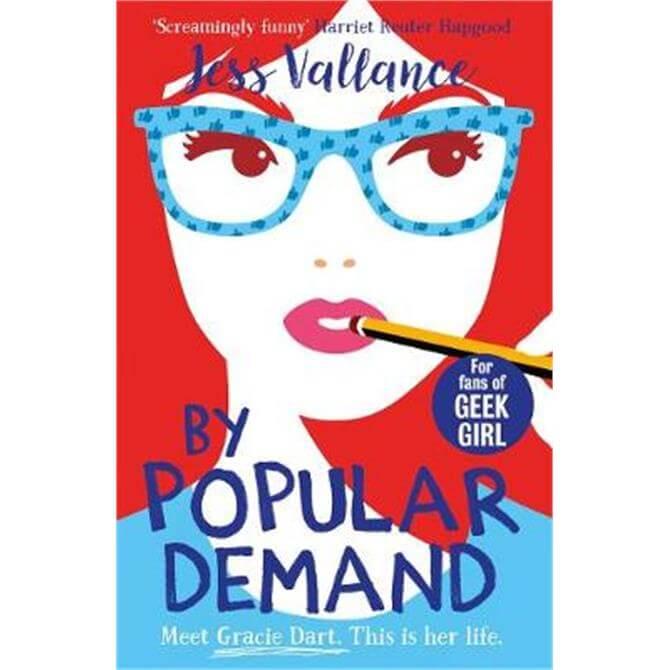 By Popular Demand (Paperback) - Jess Vallance